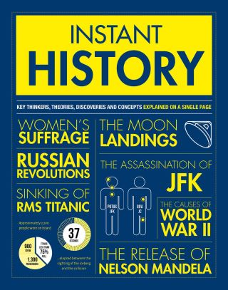 Instant History