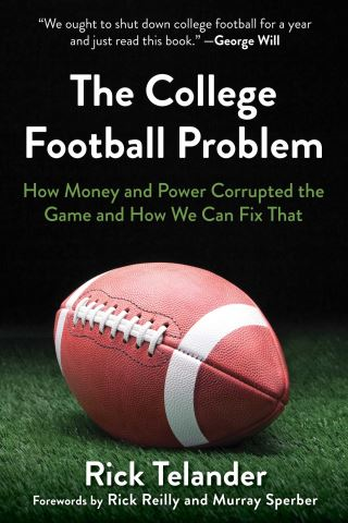 The College Football Problem