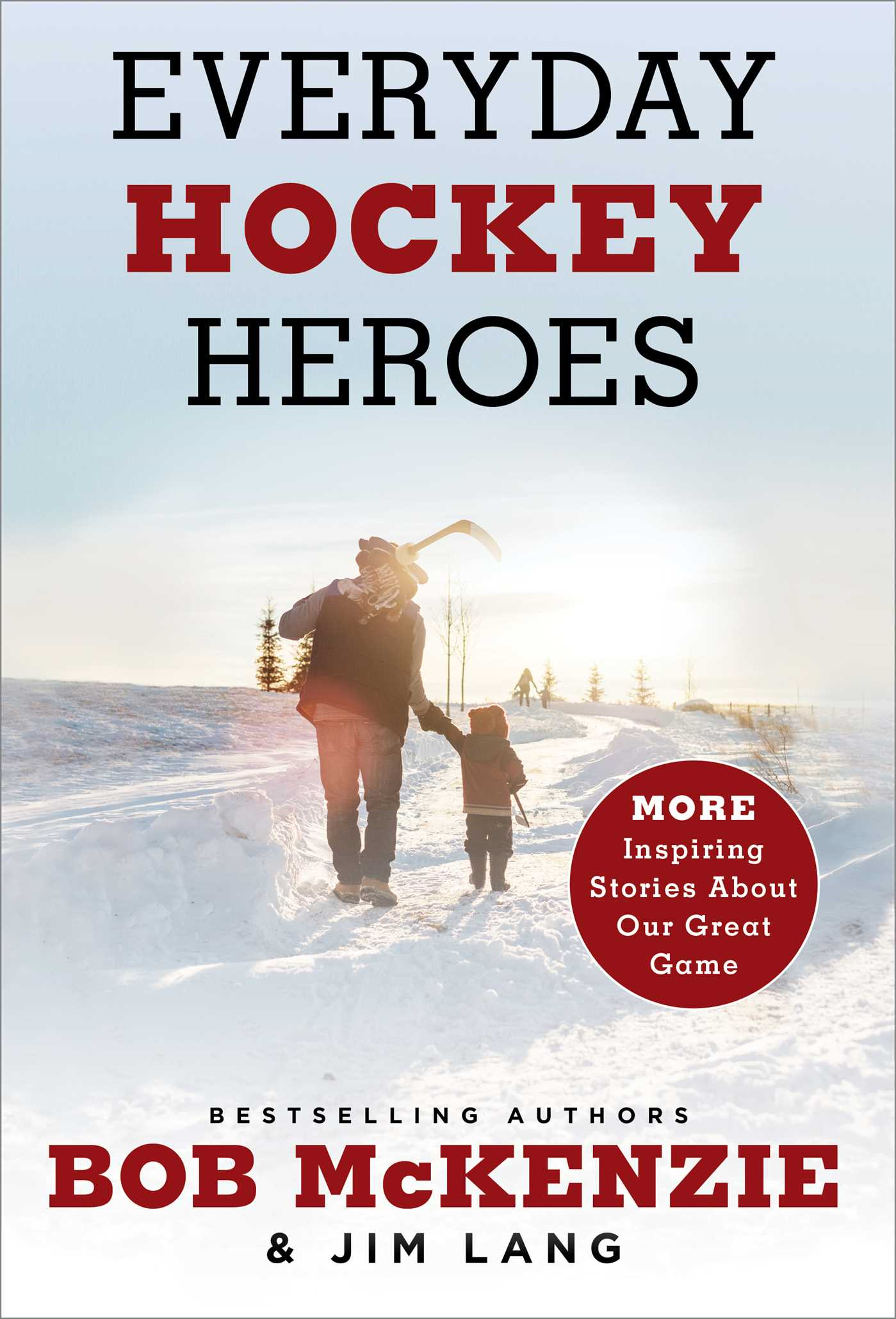 Everyday Hockey Heroes, Volume II