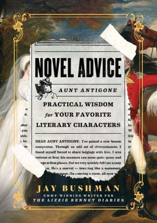 Novel Advice
