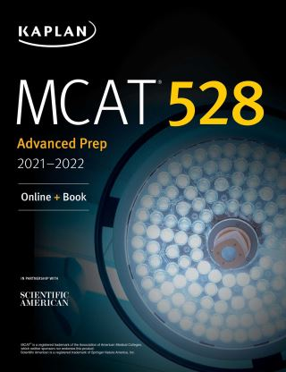 MCAT 528 Advanced Prep 2021–2022