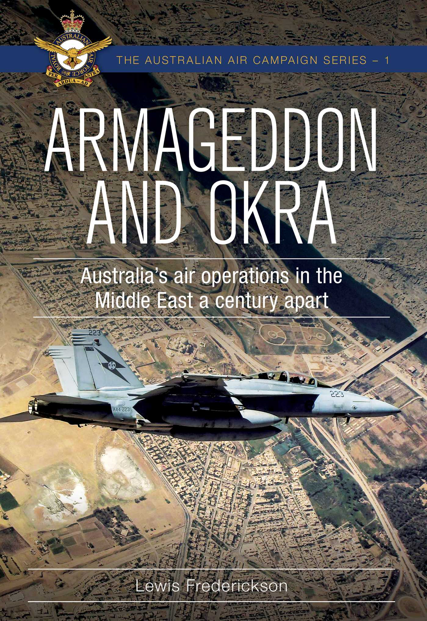 Armageddon and OKRA