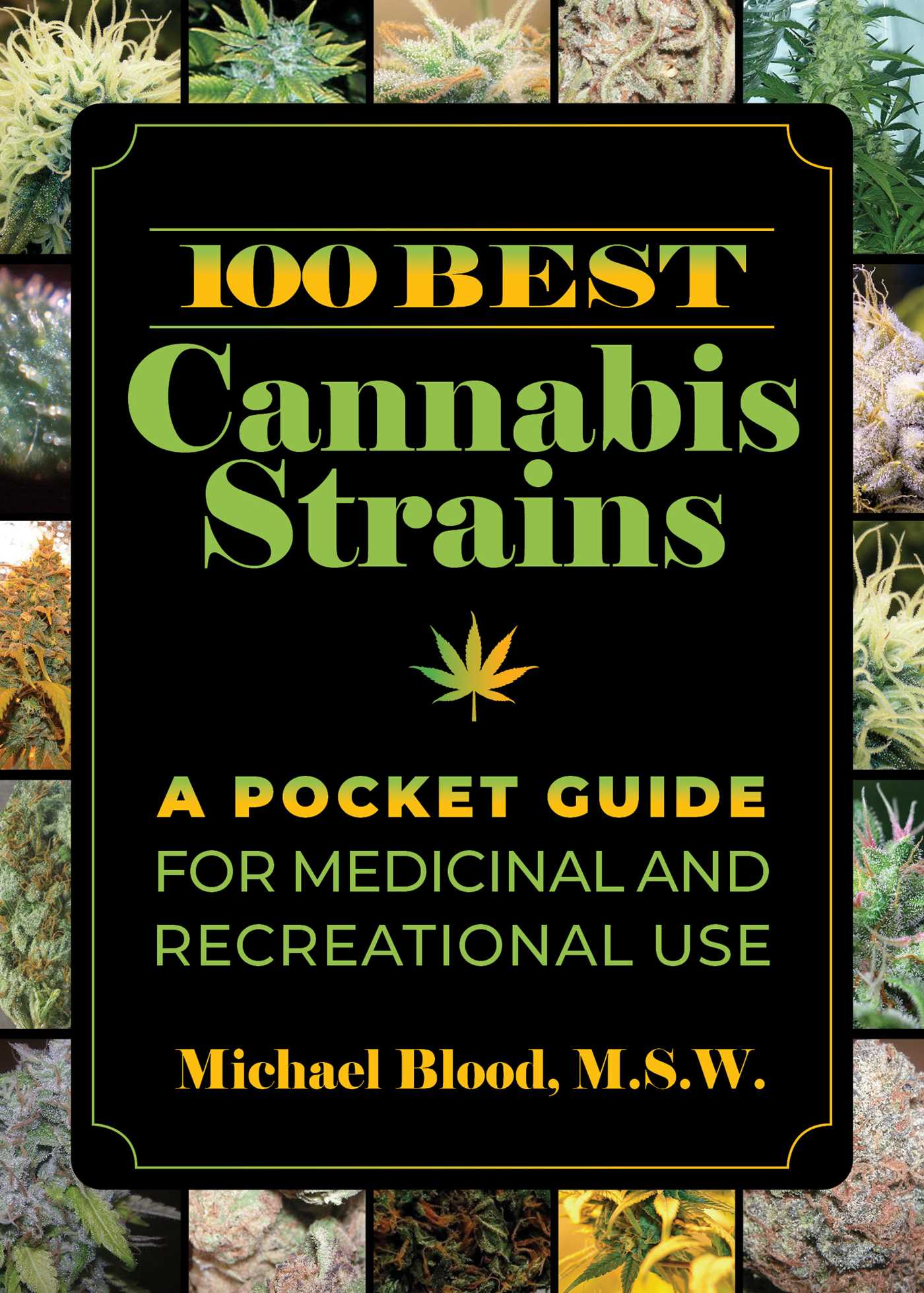100 Best Cannabis Strains
