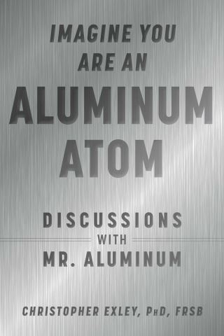 Imagine You Are An Aluminum Atom