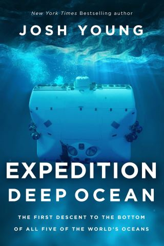 Expedition Deep Ocean