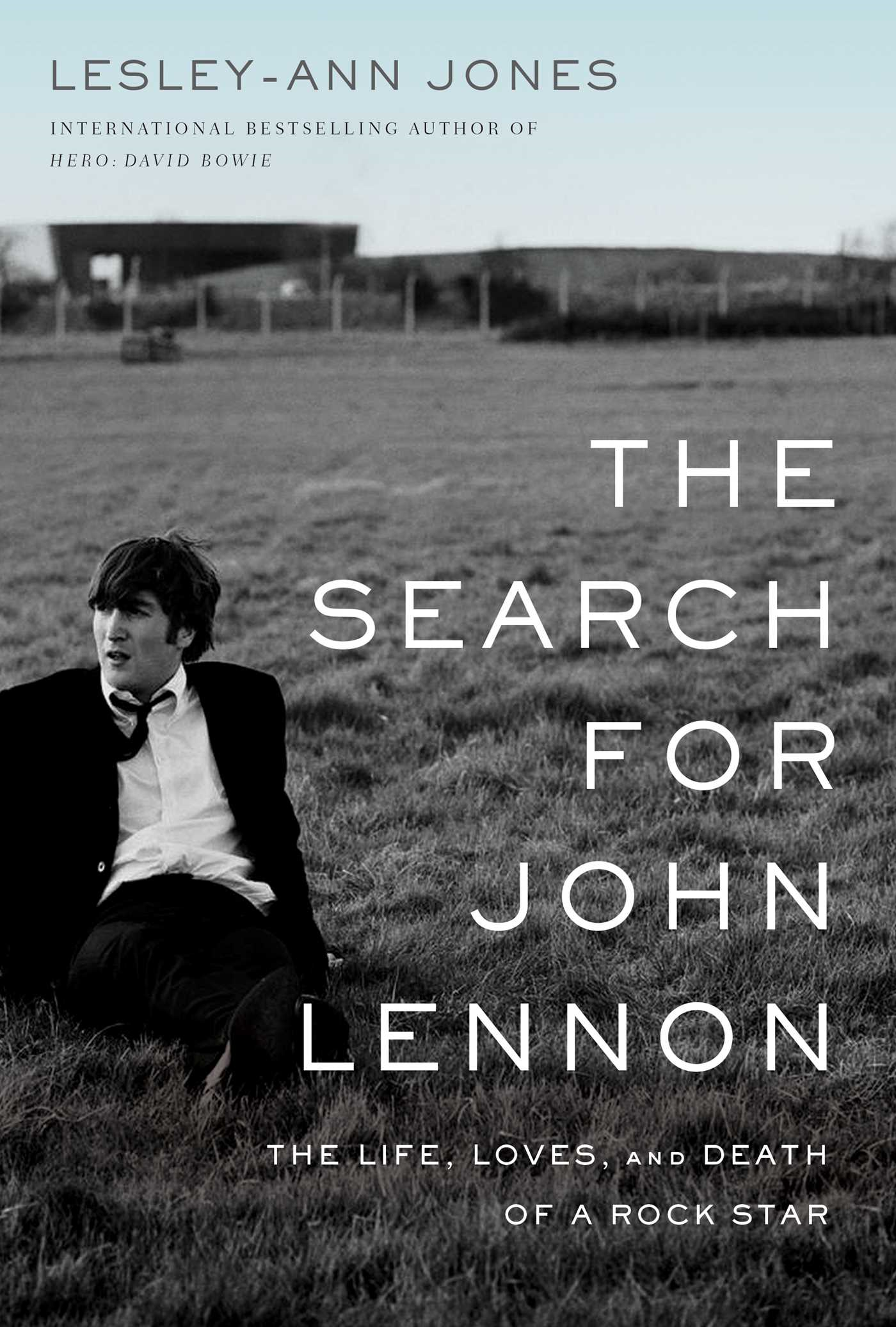 The Search for John Lennon