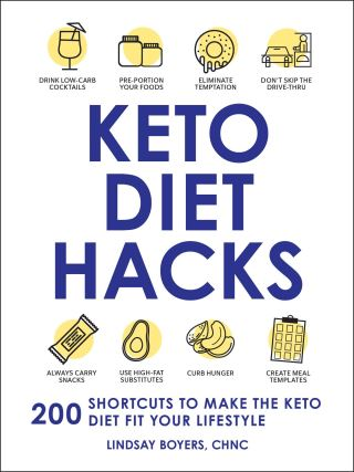 Keto Diet Hacks