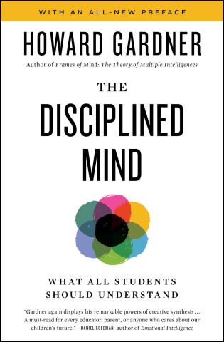 Disciplined Mind