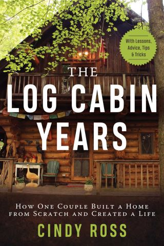 Log Cabin Years