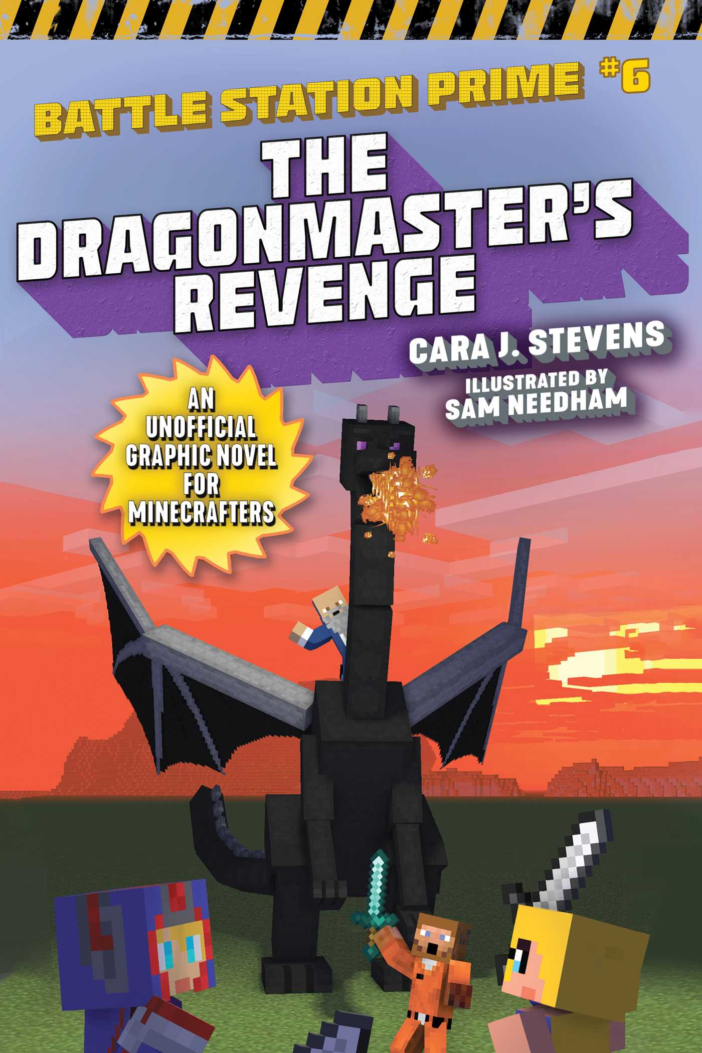 The Dragonmaster's Revenge
