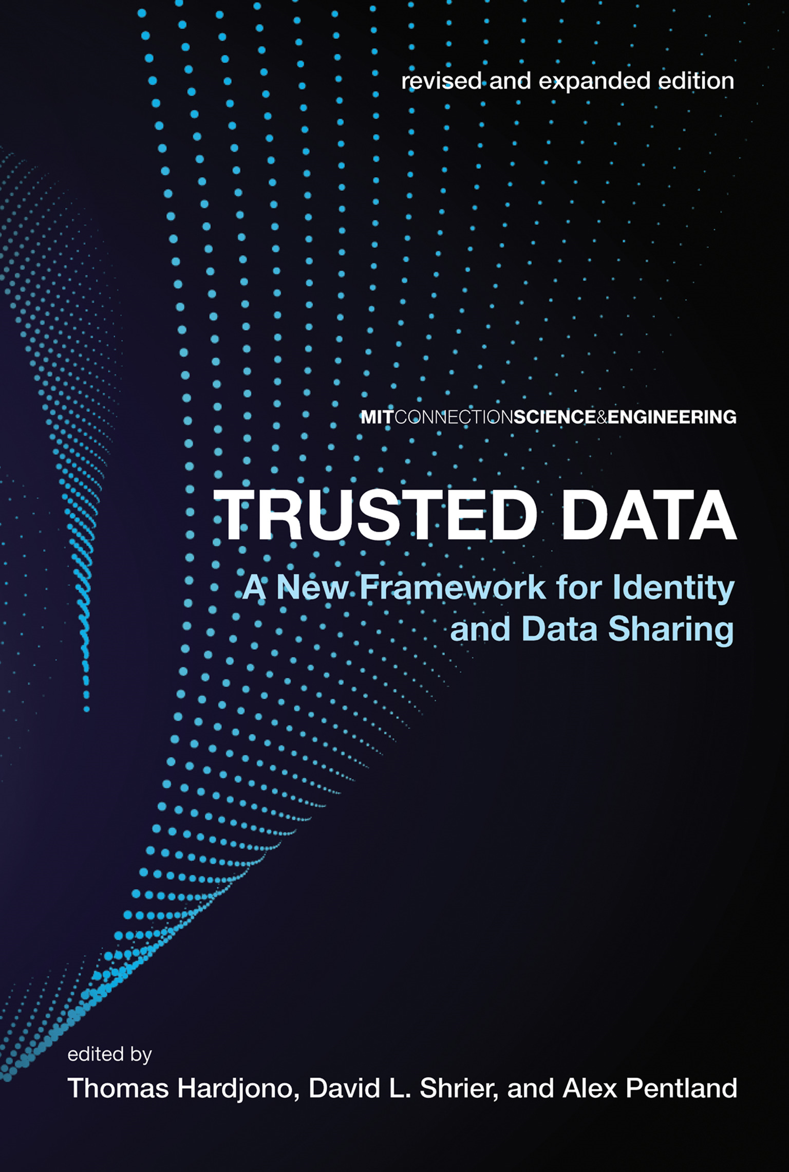 Trusted Data, revised and expanded edition