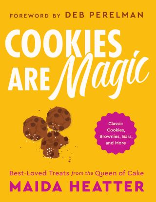 Cookies Are Magic