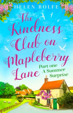 The Kindness Club on Mapleberry Lane - Part One