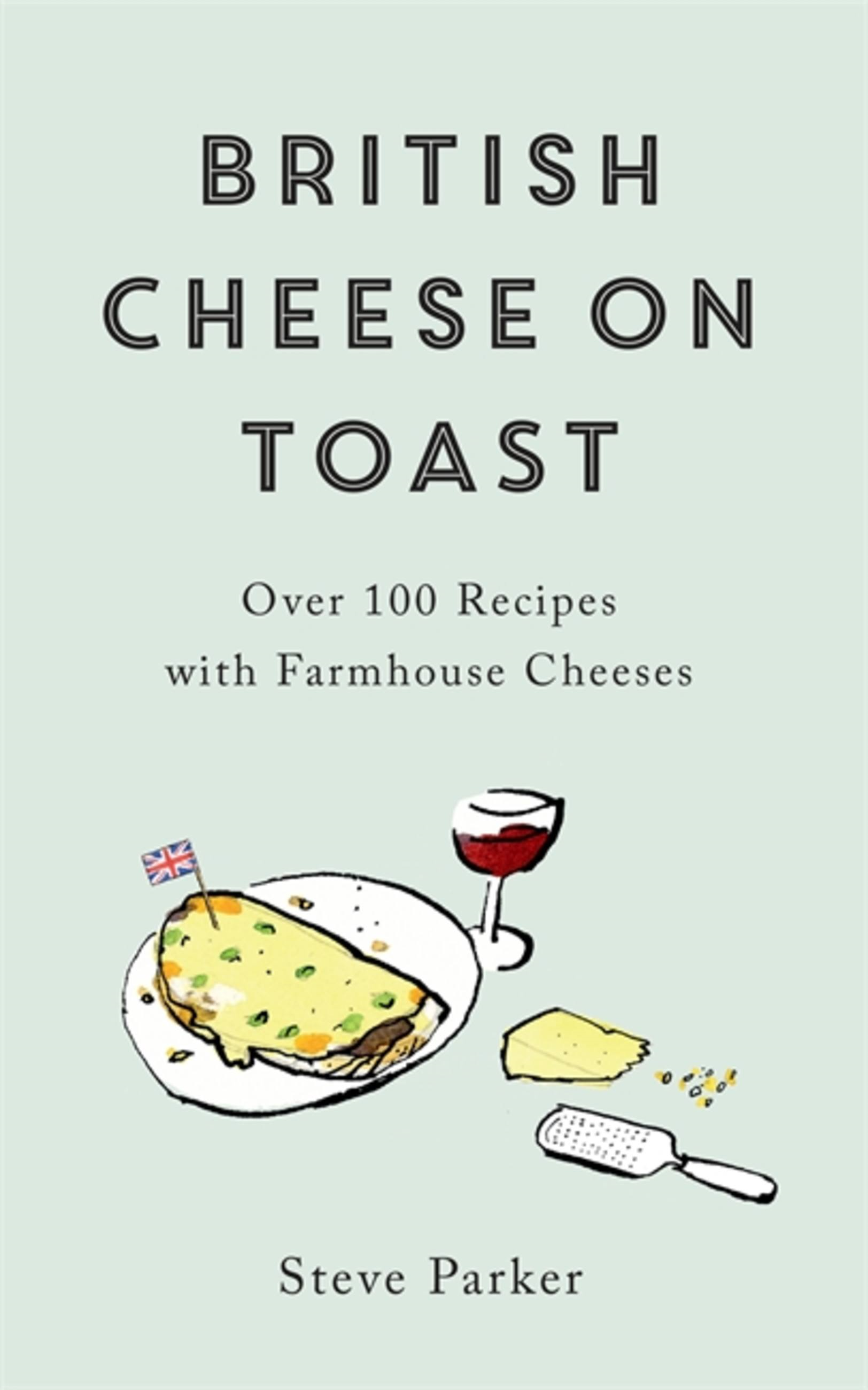 British Cheese on Toast