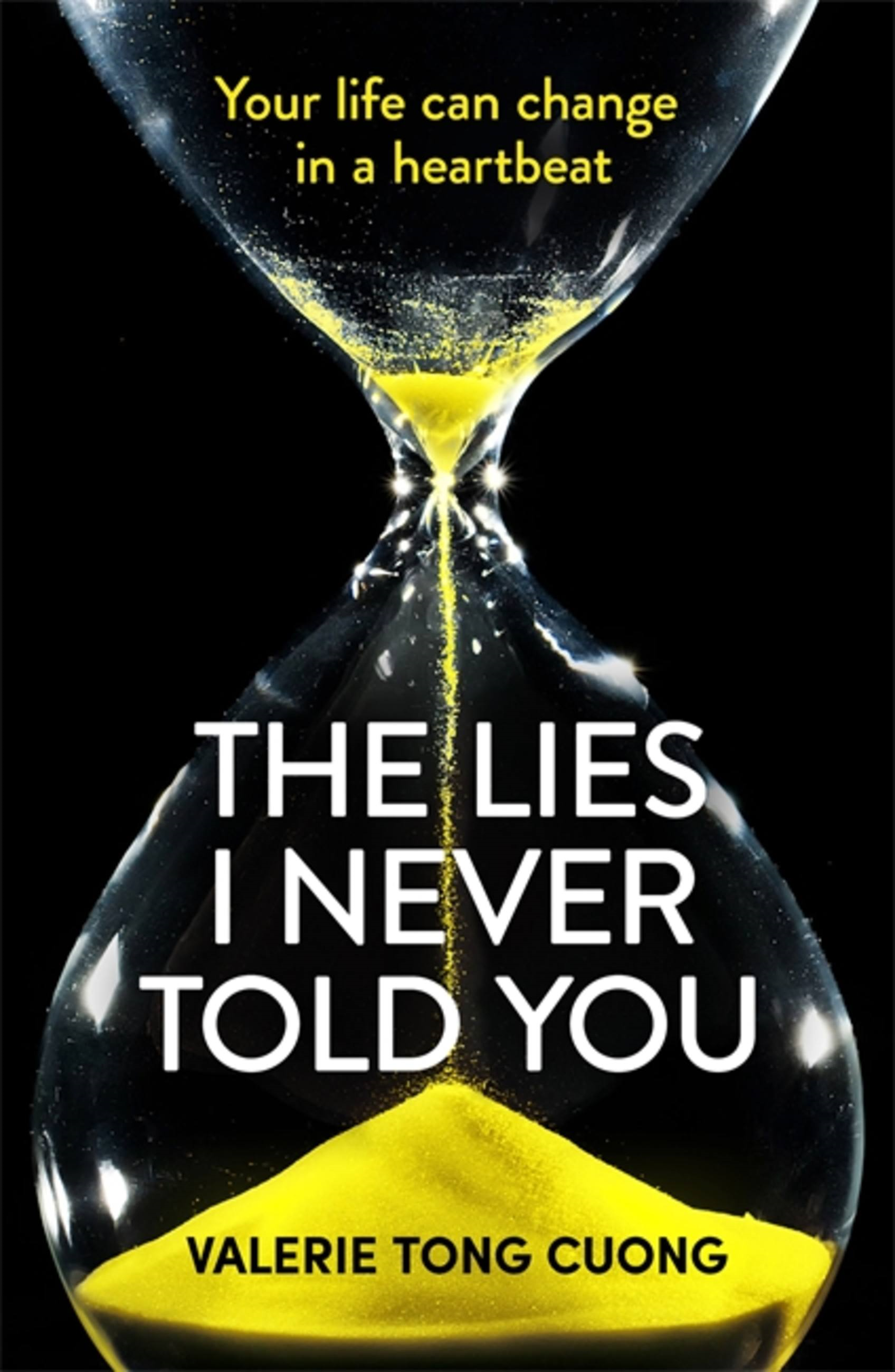 The Lies I Never Told You