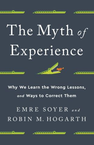 The Myth of Experience