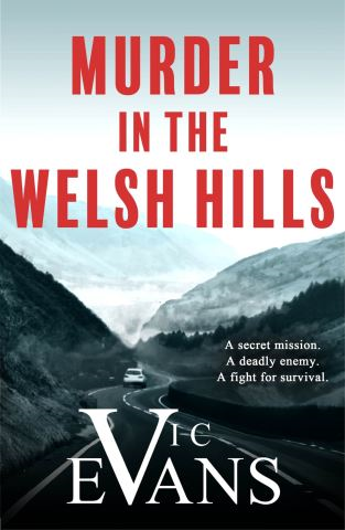 Murder in the Welsh Hills