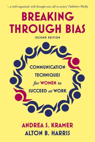 Breaking Through Bias Second Edition