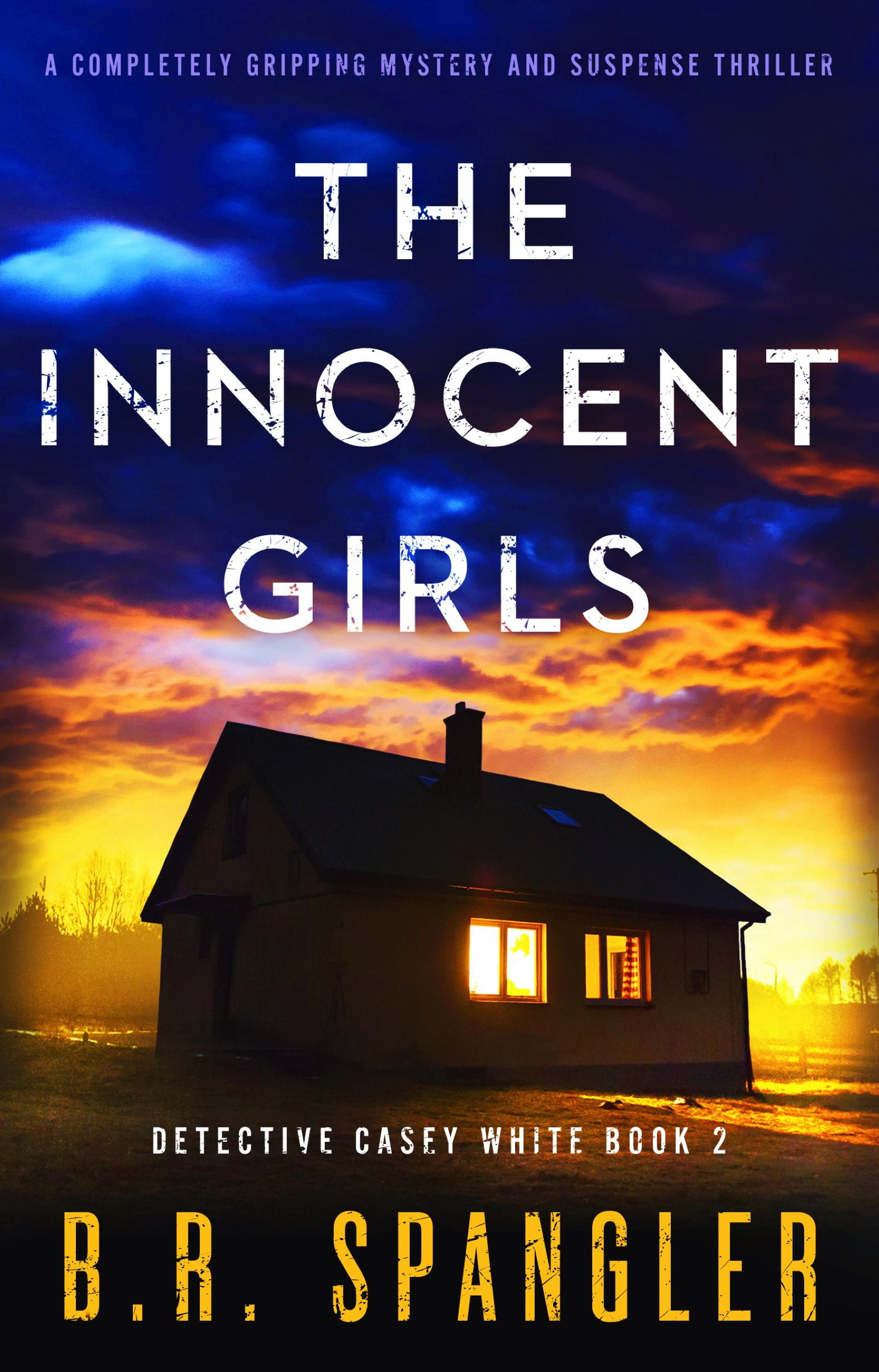 The Innocent Girls