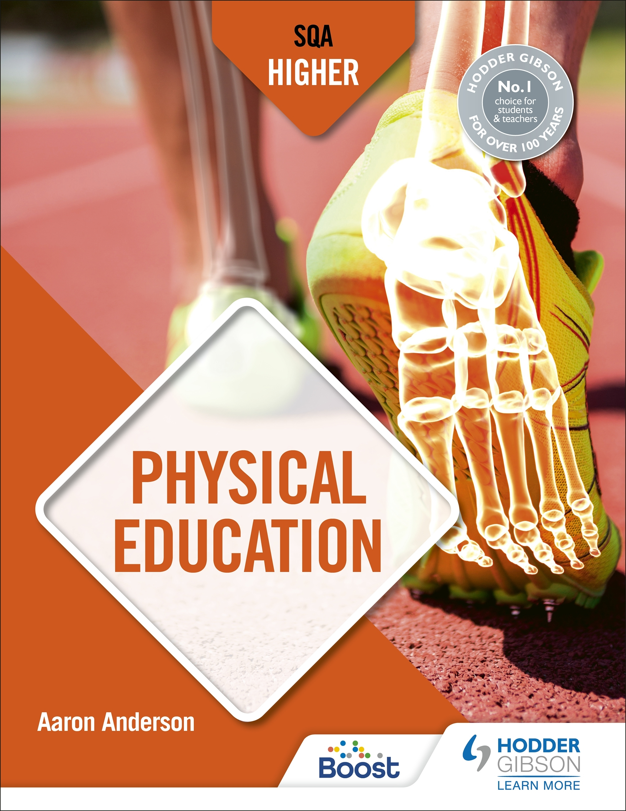 SQA Higher Physical Education