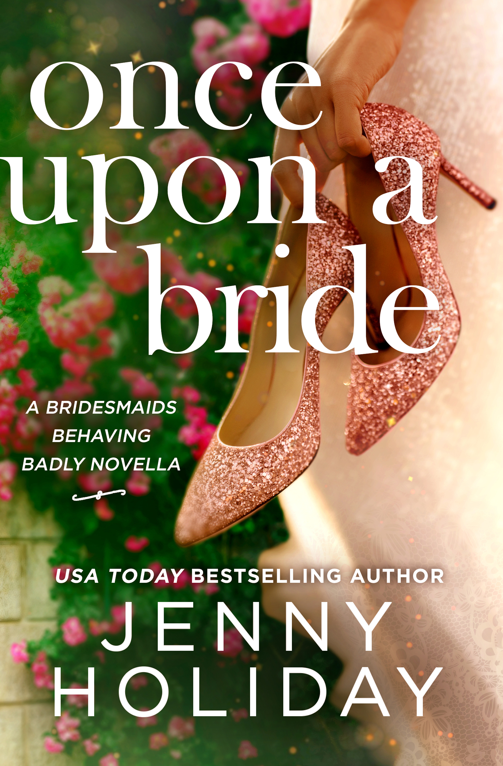 Once Upon a Bride: A Novella