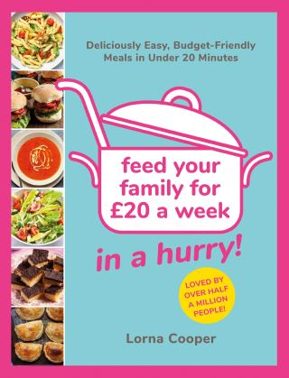 Feed Your Family For £20...In A Hurry!