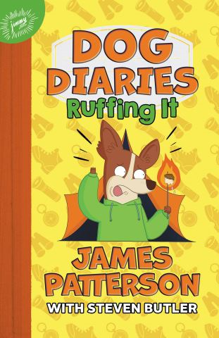 Dog Diaries: Ruffing It