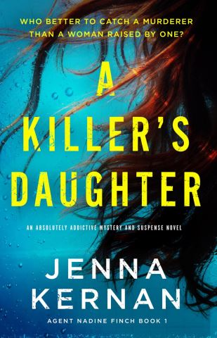 A Killer's Daughter
