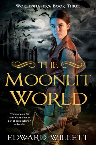 The Moonlit World