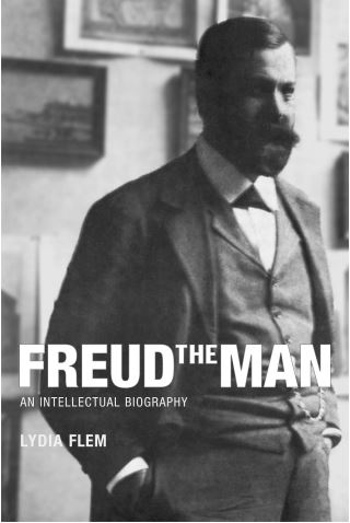 Freud the Man