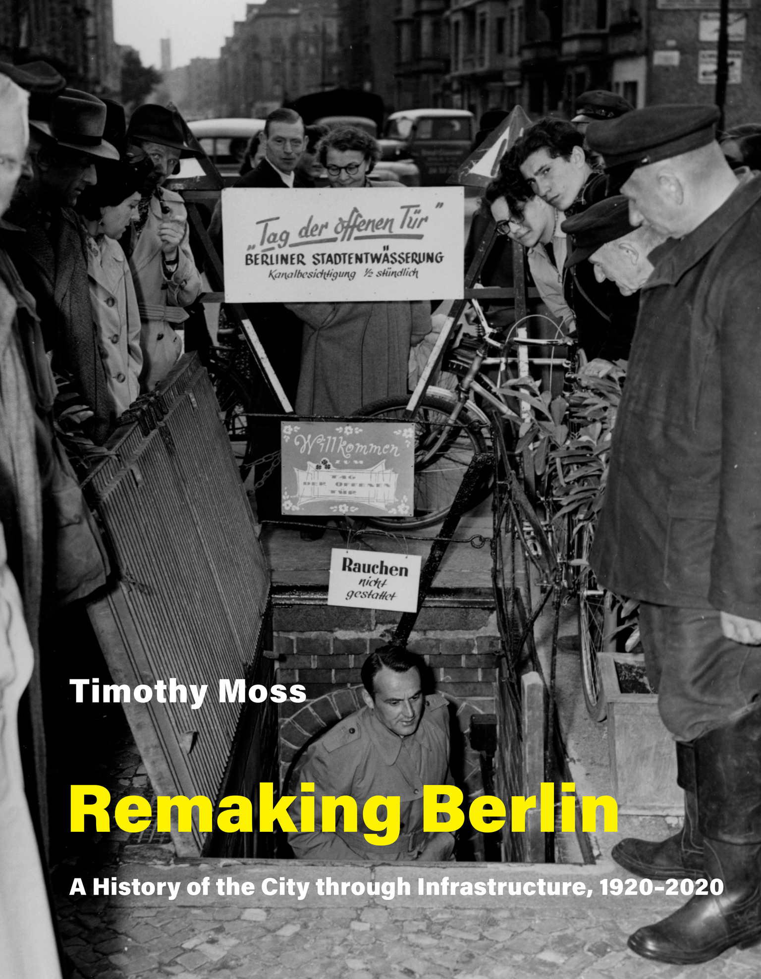 Remaking Berlin