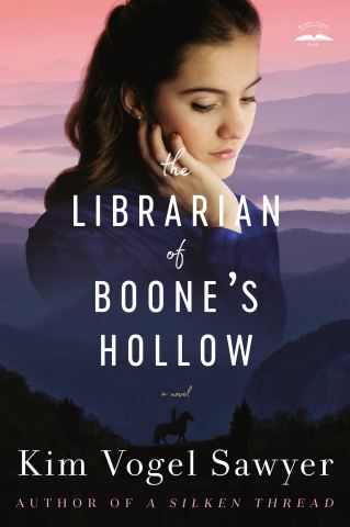 The Librarian of Boone's Hollow