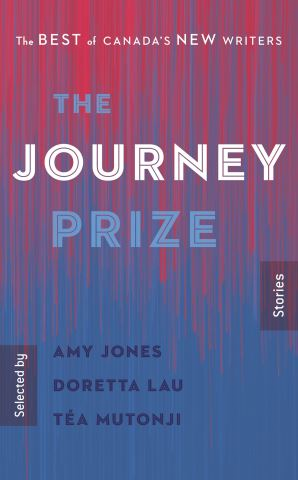 The Journey Prize Stories 32