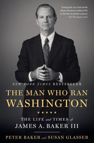 The Man Who Ran Washington