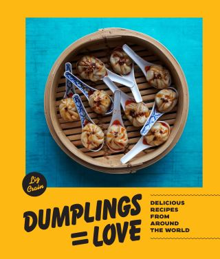 Dumplings Equal Love