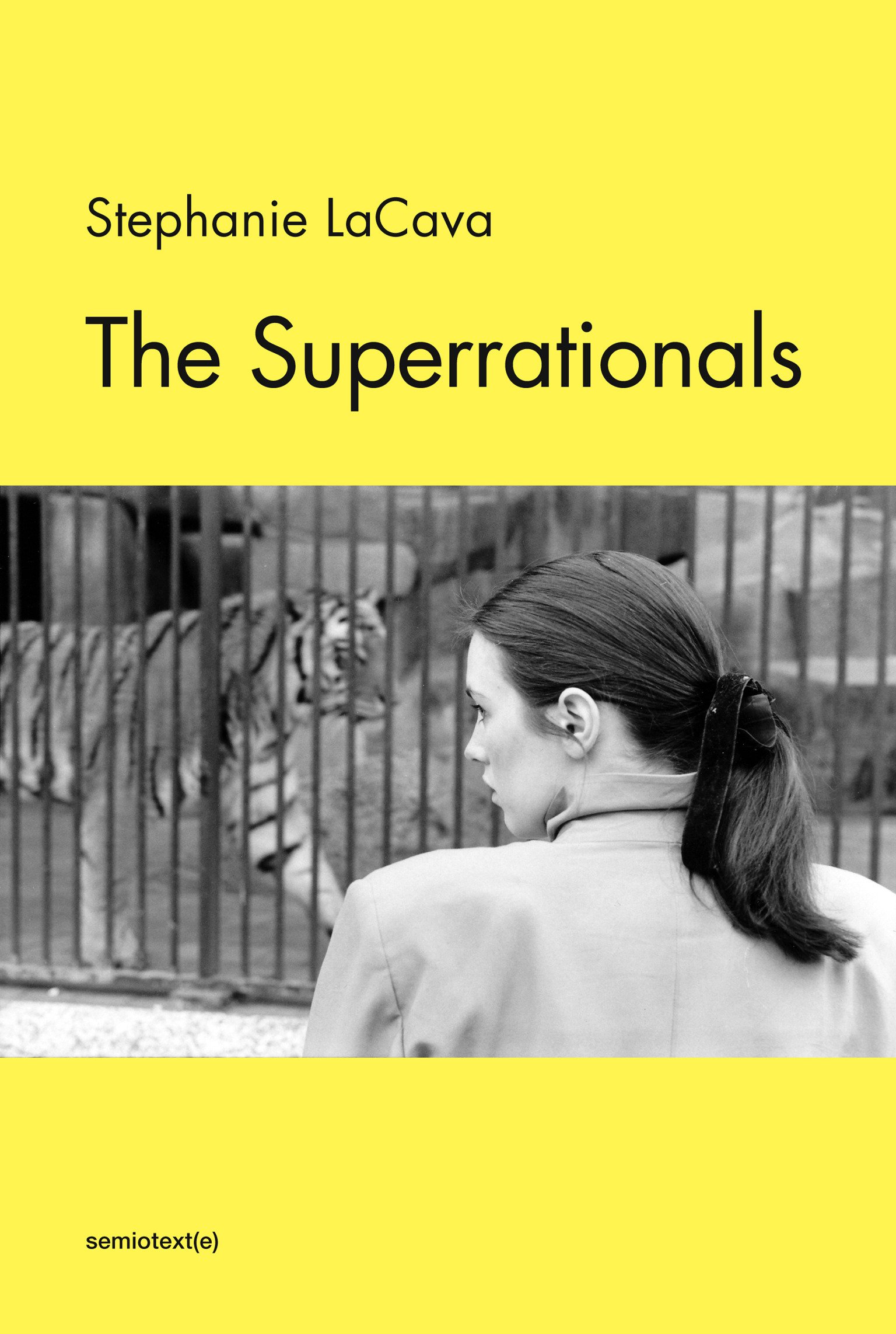 The Superrationals