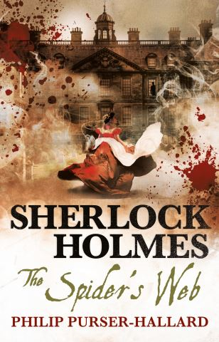 Sherlock Holmes - The Spider's Web