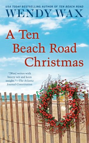 A Ten Beach Road Christmas