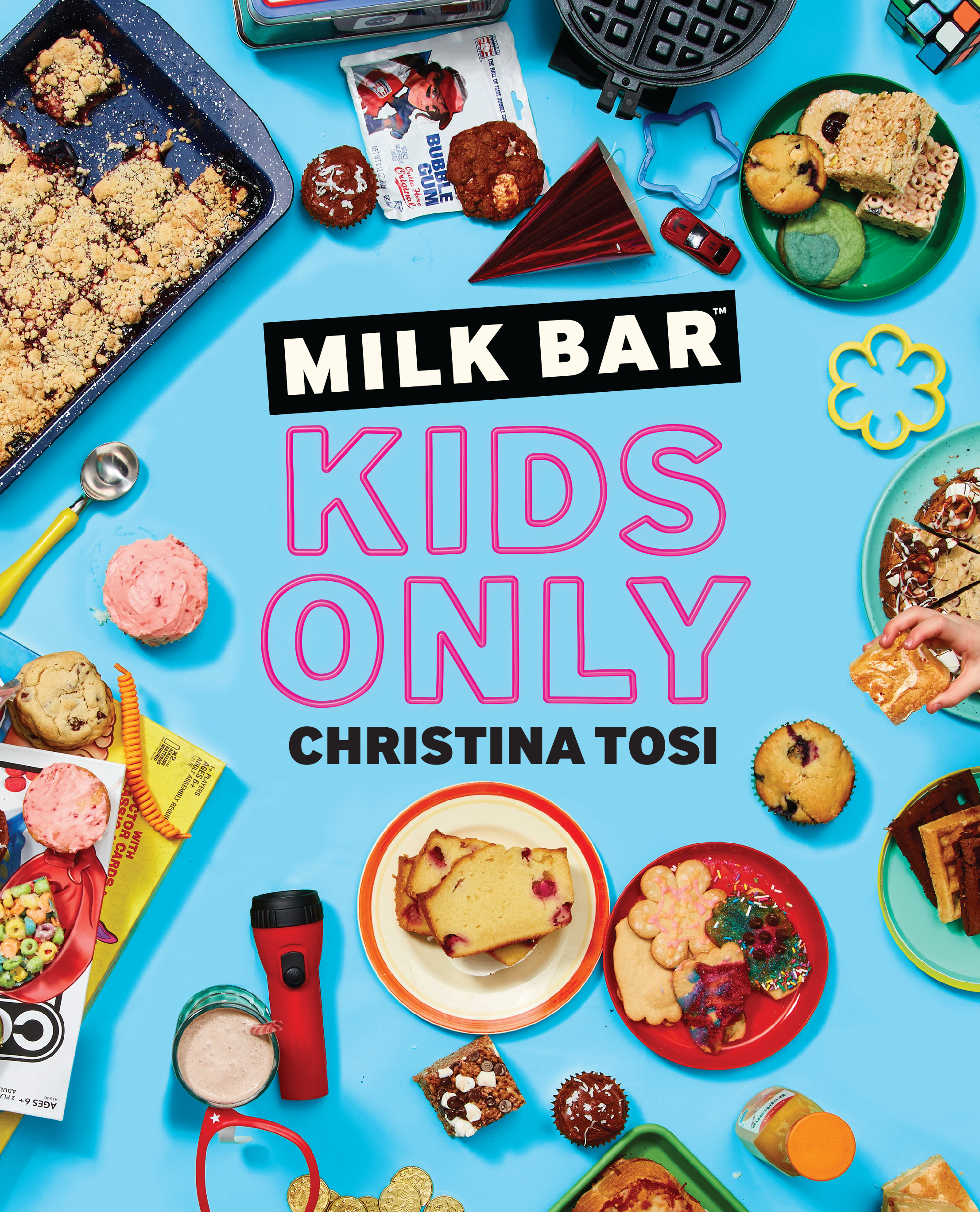 Milk Bar: Kids Only