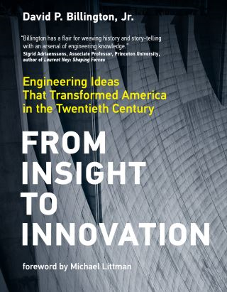 From Insight to Innovation