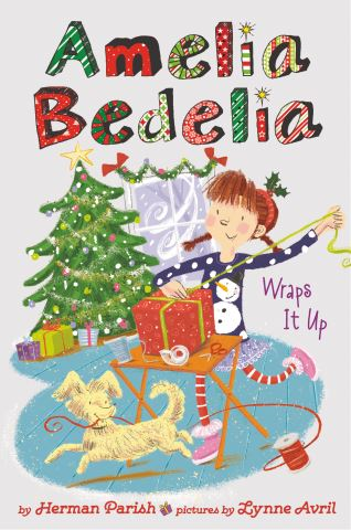 Amelia Bedelia  Holiday Chapter Book #1