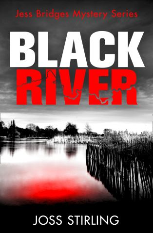 Black River (A Jess Bridges Mystery, Book 1)