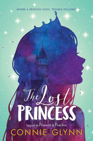 The Rosewood Chronicles #3: The Lost Princess