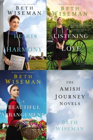 The Amish Journey Novels