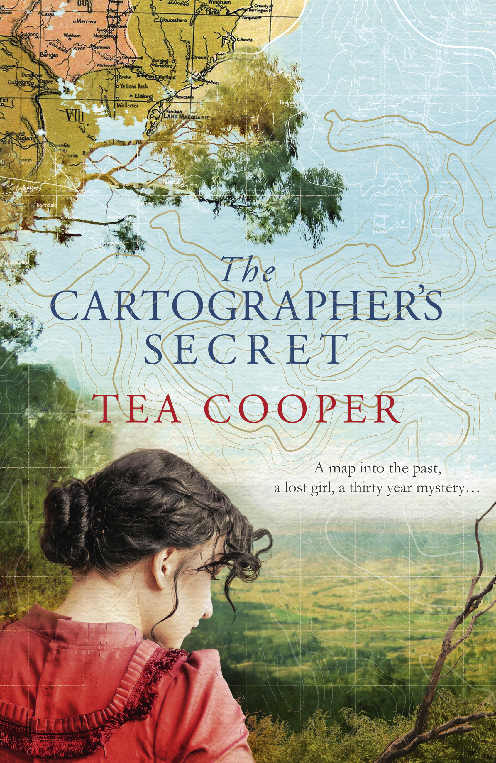 The Cartographer's Secret