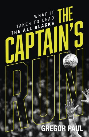 The Captain's Run