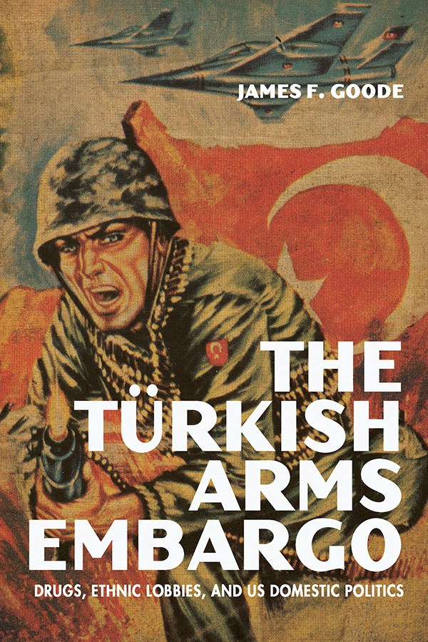 The Turkish Arms Embargo