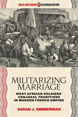 Militarizing Marriage