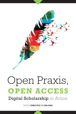 Open Praxis, Open Access