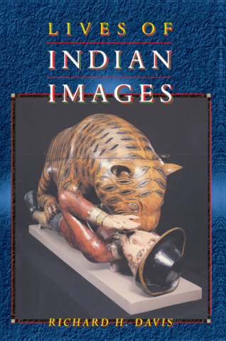 Lives of Indian Images